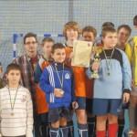 Ministrancki turniej Bożogrobców piłki nożnej – 28.12.2012 [GALERIA]