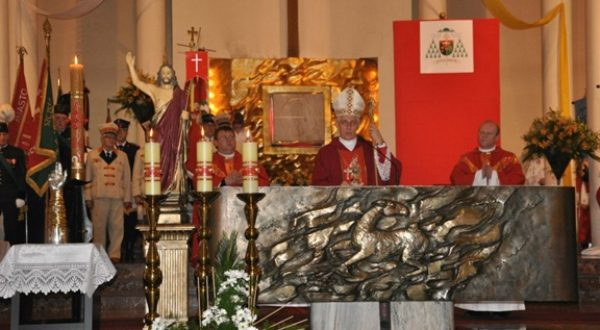 Święto św. Floriana – patrona miasta – 2012 [GALERIA]