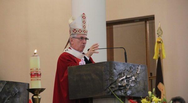 Zarządzenie Arcybiskupa z 26 marca