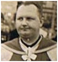 Ks. Eugeniusz Marcisz