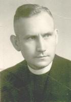 Ks. Konrad Szweda (1957 - 1980)