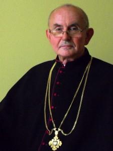 Ks. Tadeusz Pietrzyk