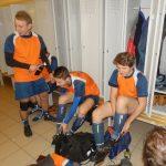 Przygotowania do turnieju