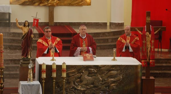 Święto św. Floriana – patrona miasta – 2017 [GALERIA]
