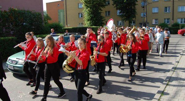 Trwa nabór do Sanktuaryjnej Orkiestry Dętej