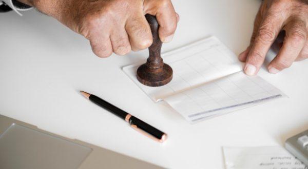 Informacja w związku z ustawą o ochronie danych osobowych